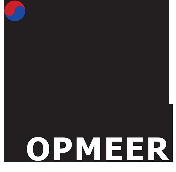 Logo Taekwondo Opmeer